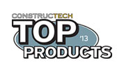 2013 Constructech Top Products