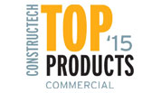2015 Constructech Top Products