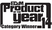 2014 EC&M Product of the Year