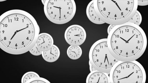 Estimating a job – Where does the time go?