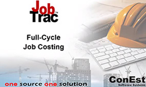 Full Cycle Job Costing
